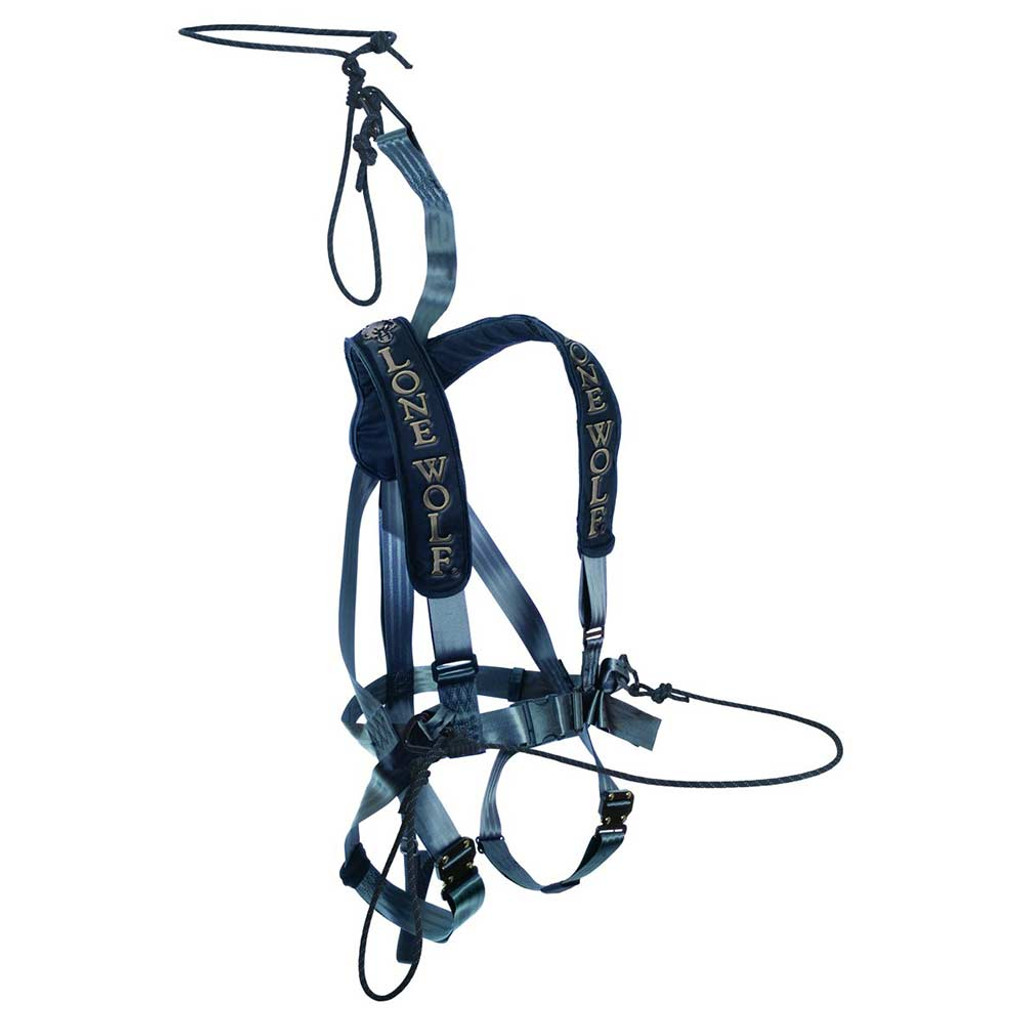 LONE WOLF ALPHA TECH HARNESS