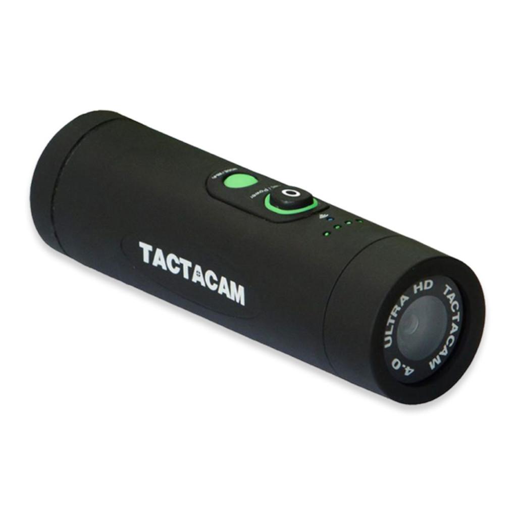 TACTACAM 4.0 (WIFI) WITH FLAT BLACK STABILIZER