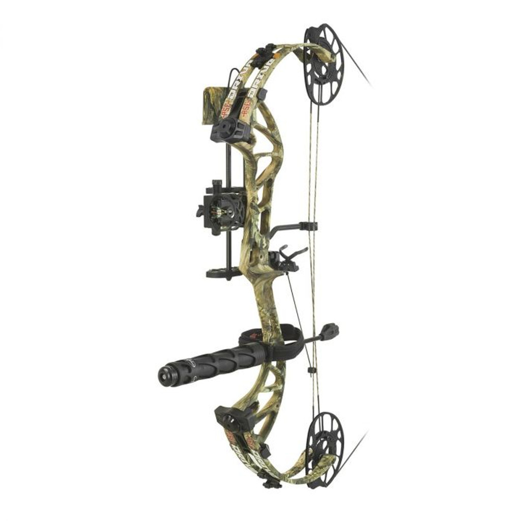 PSE DRIVE 3B READY TO SHOOT PRO PACKAGE