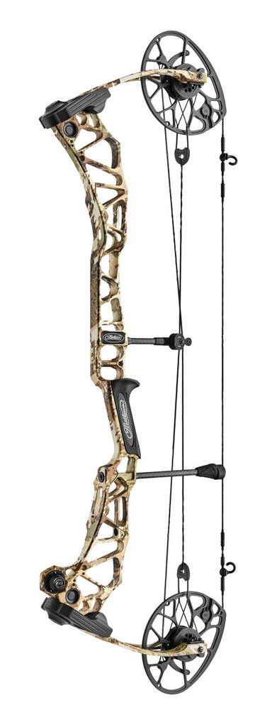 MATHEWS TRAVERSE BOW