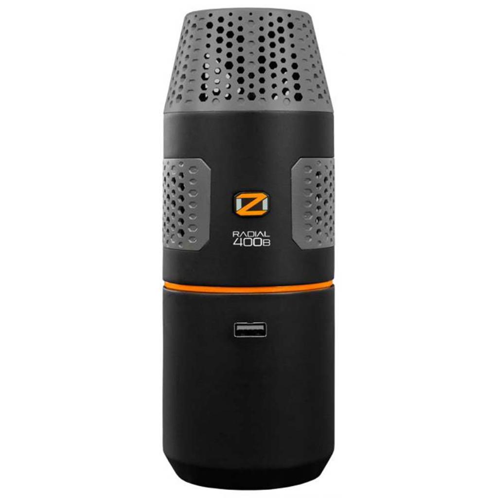 OZ 400B Radial