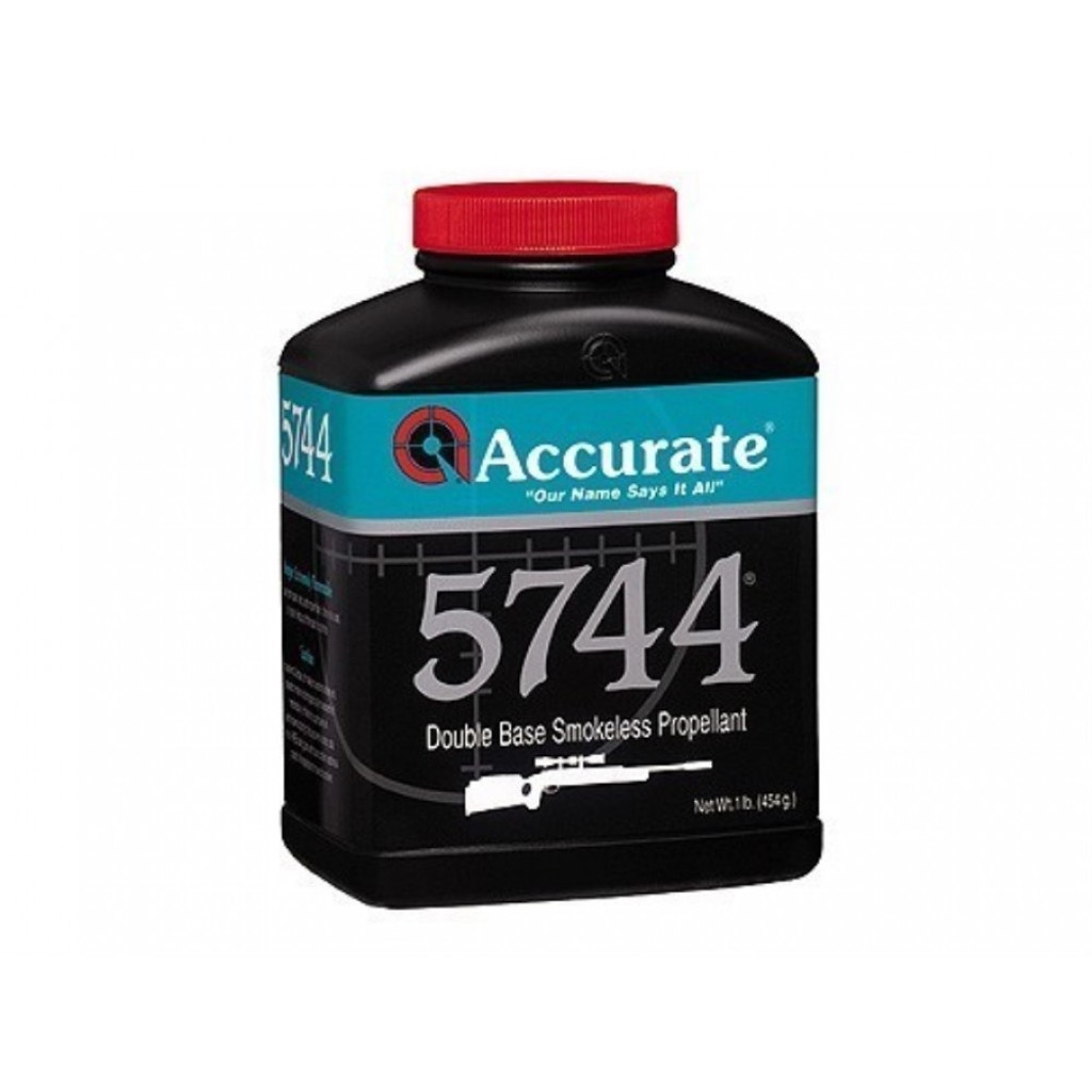 ACCURATE POWDER 5744 1 LB