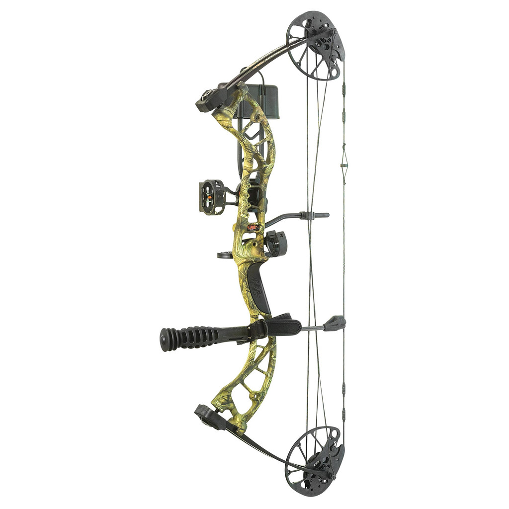 PSE UPRISING BOW PACKAGE