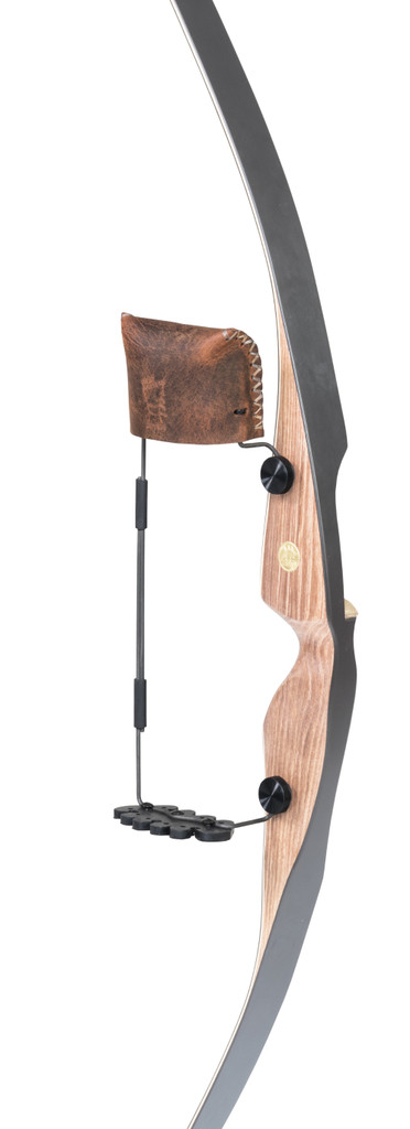 great northern professional side mount leather quiver