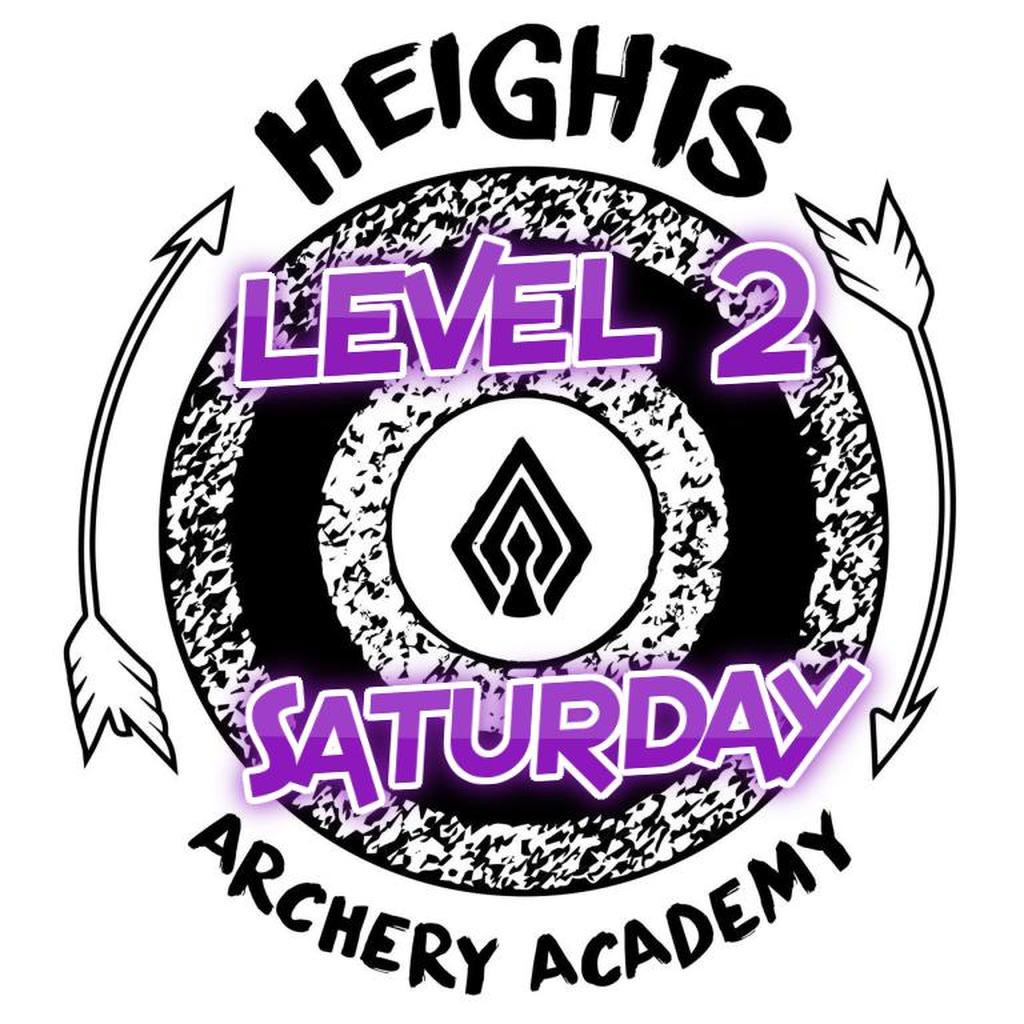 LEVEL 2 LESSONS - SATURDAY SPRING - SESSION 4