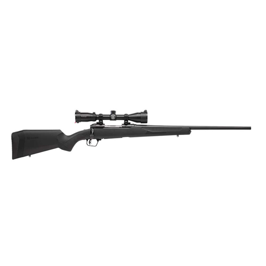 Savage 110 Engage Hunter XP Combo with Bushnell Scope