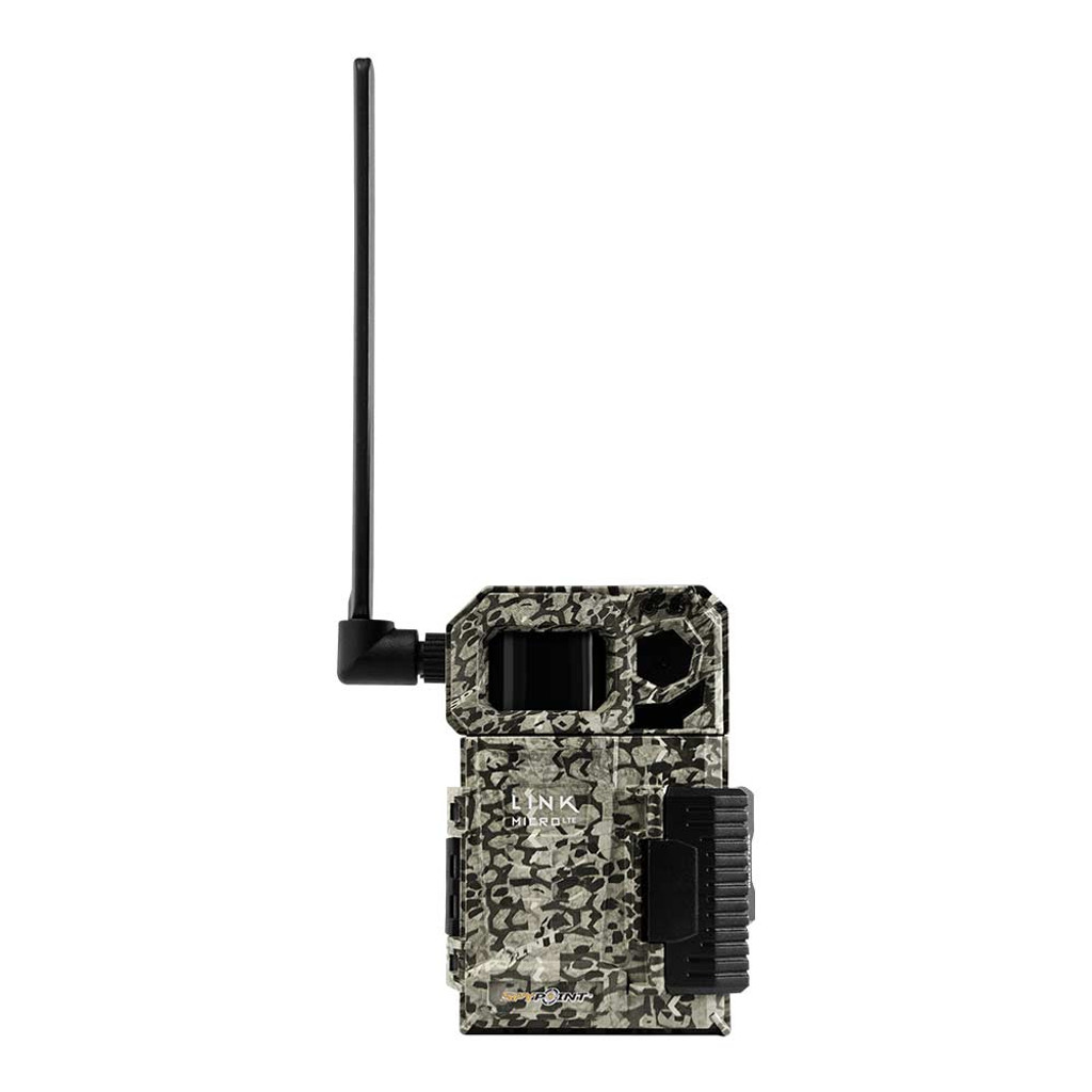 Spypoint Micro-LTE Trail Camera Cellular