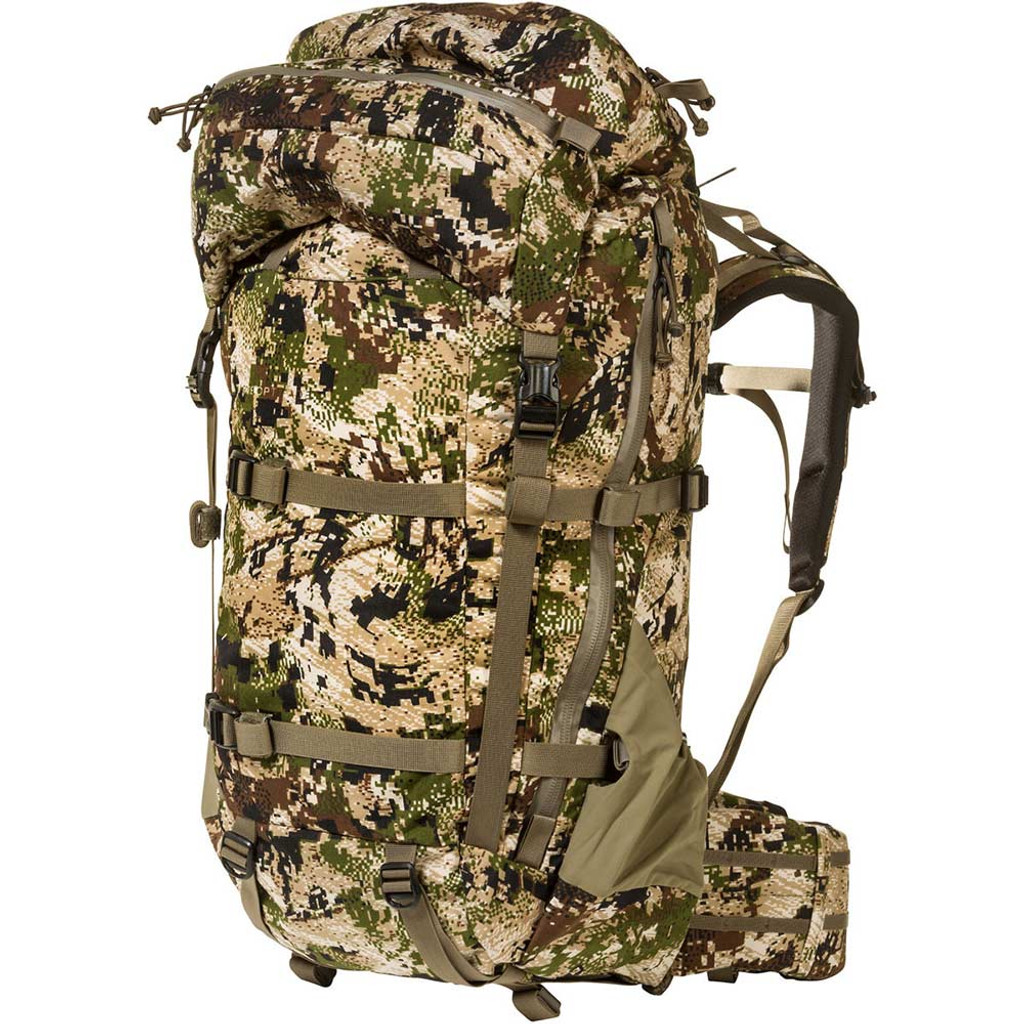 Mystery Ranch Metcalf Pack Large Sub Alpine