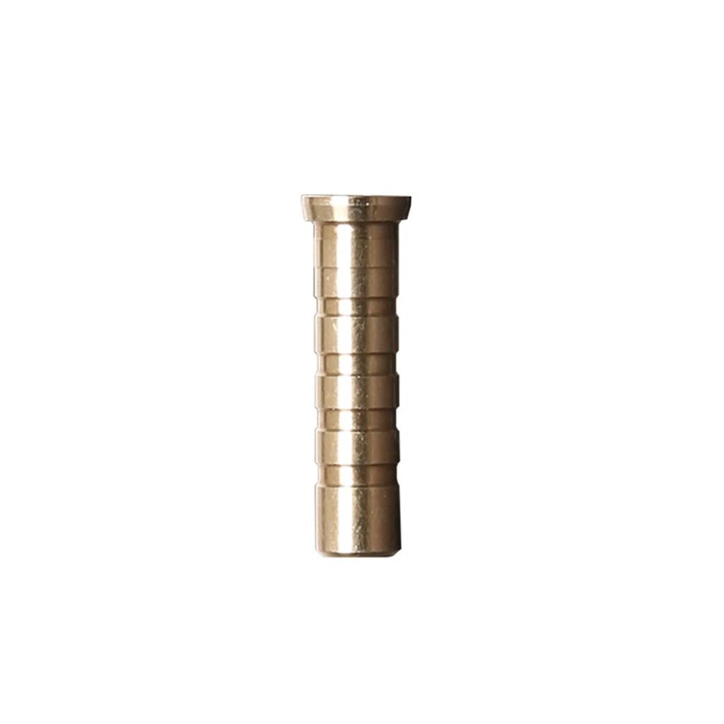 .2446 BRASS INSERT 50 GRAIN FOR GOLDTIP EASTON STD SHAFT