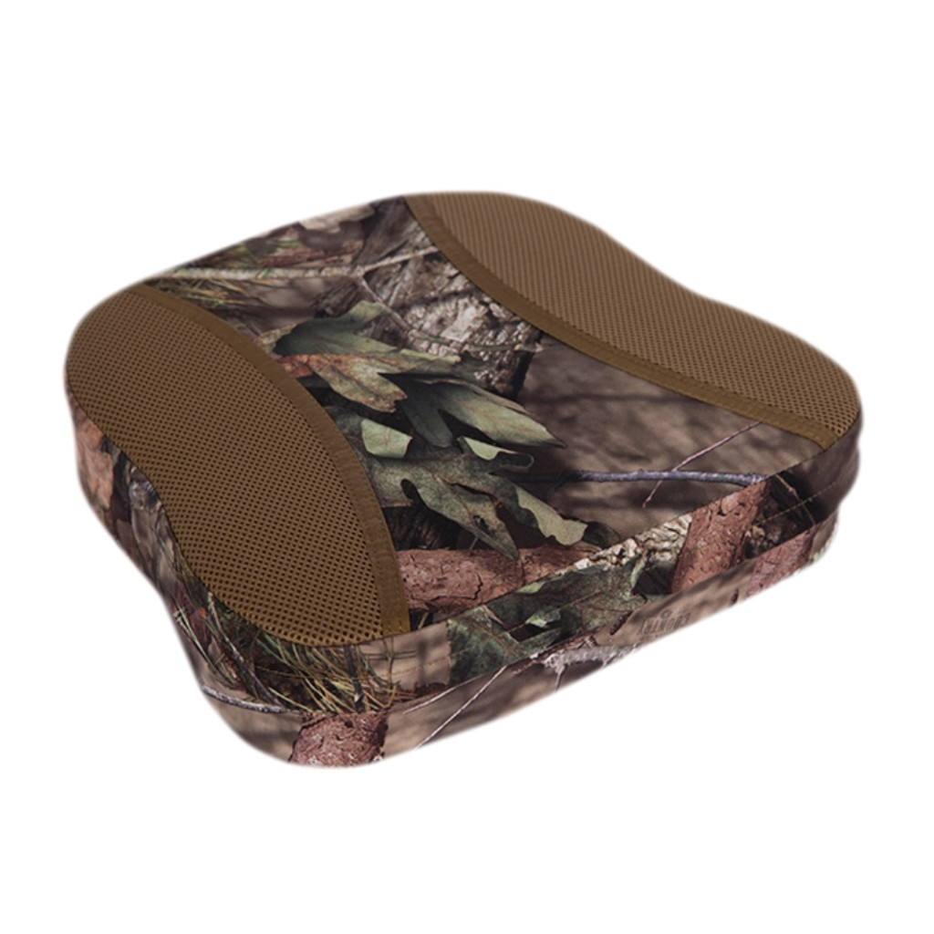 """THERMASEAT INFUSION 3"""" THICK RT EDGE CUSHION"""