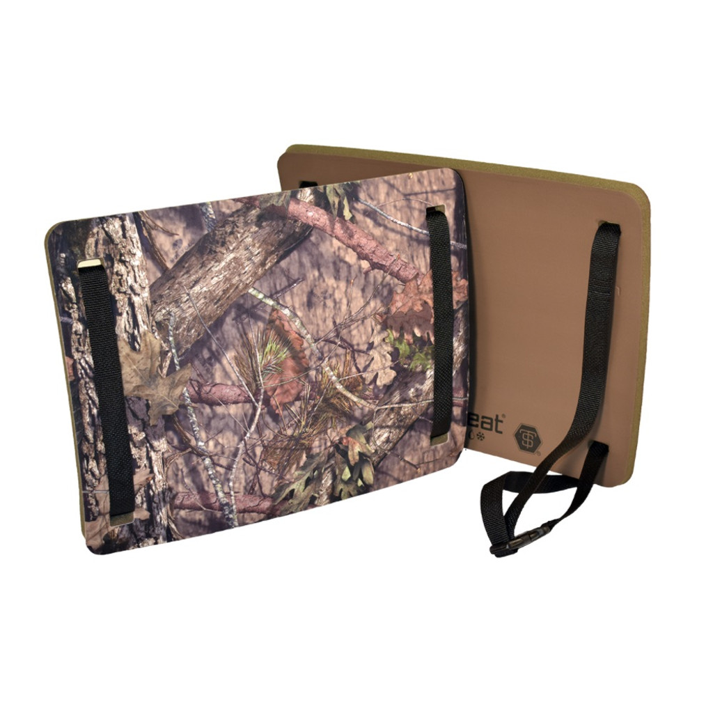 THERMASEAT TREE STAND THERMA MAT RT-BROWN