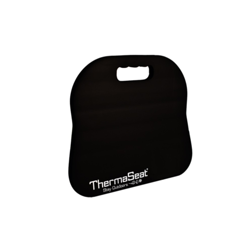 THERMASEAT BLACK SPORTS CUSHION