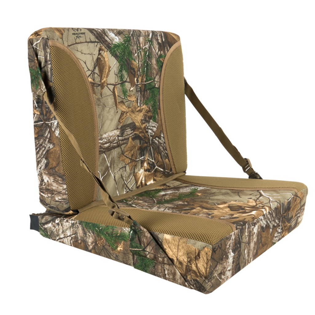 THERMASEAT D-WEDGE SUPREME FULL SIZE REALTREE
