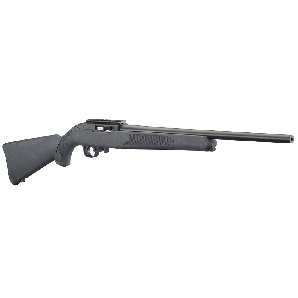 "RUGER 10/22 18.5"" CHARCOAL STOCK"