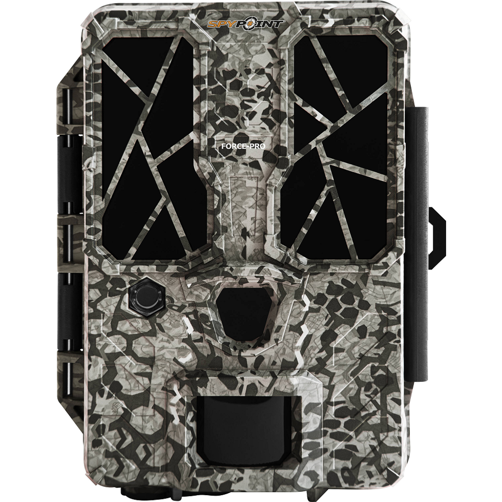 SPYPOINT FORCE PRO TRAIL CAMERA