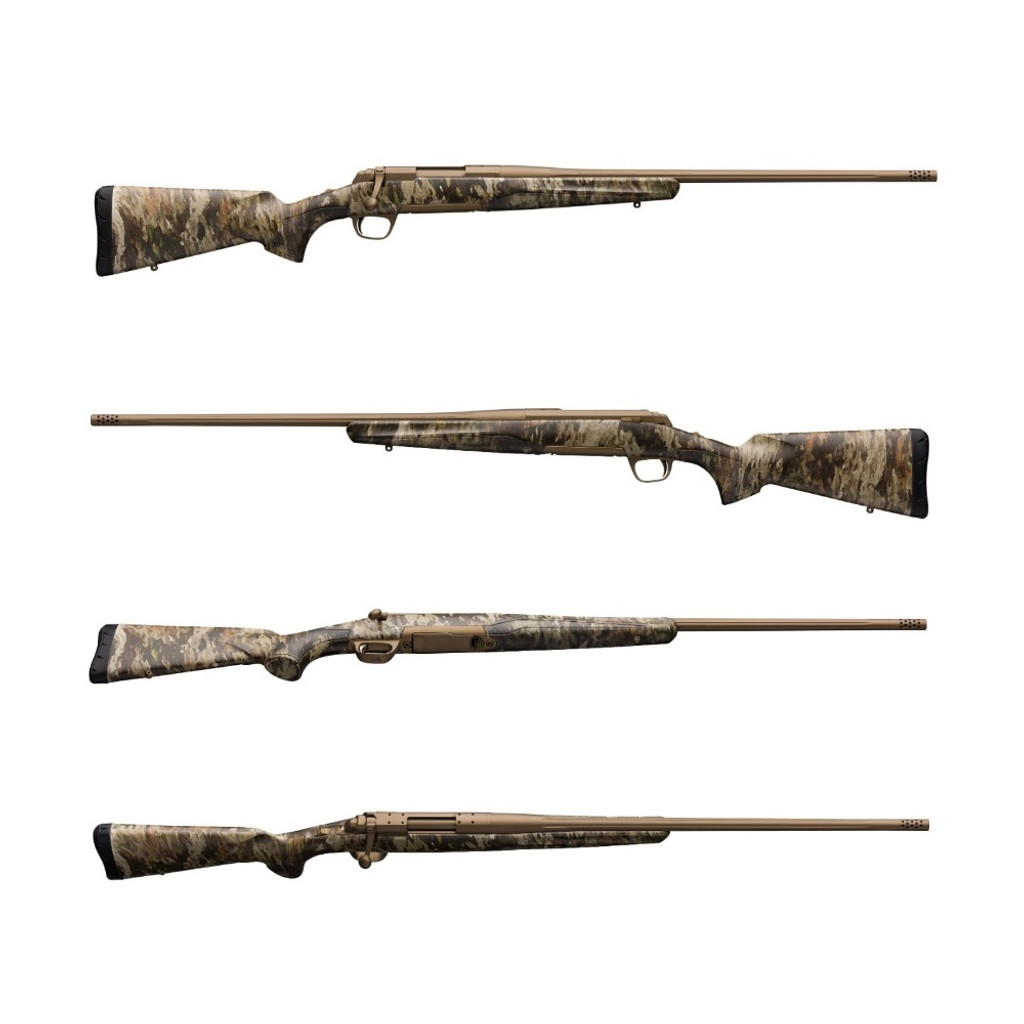 """BROWNING X-BOLT  HELLS CANYON SPEED 300WSM 23""""TDX"""
