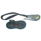 BIG DOG 6' CAMO RATCHET STRAP