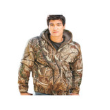BROWNING WASATCH INSULATED HOODED JACKET