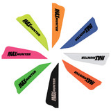 AAE MAX HUNTER VANES 100 PACK