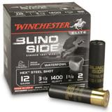 WINCHESTER BLINDSIDE 3 1/2 #2 SHOT 12GA