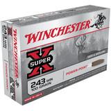WINCHESTER SUPER X 243 WIN 100GR