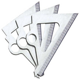 MUZZY REPLACEMENT BLADES TROCAR 3BLADE