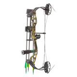 PSE MINI BURNER BOW pkg