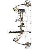 BOWTECH CARBON ICON RAK PACKAGE