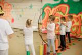 shooting archery winnipeg birthday party kids youth