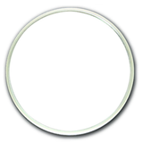 CBE FLAT GLASS LENS 1 5/8