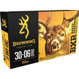 BROWNING 30-06 155GR DEER AMMO