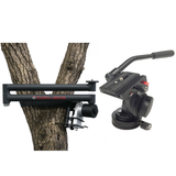 Fourth Arrow Camera Arm and Video Head | Heights Outdoors Winnipeg