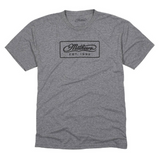 MATHEWS BADGE TEE