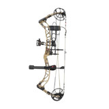 PSE RAMPED RTS BOW PACKAGE