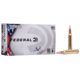 FEDERAL NON-TYPICAL 300 WIN 180GR S AMMO
