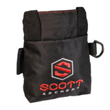 SCOTT RELEASE POUCH SNAP CLOSE