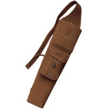 NEET BACK QUIVER BROWN LARGE