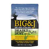 BIG AND J DEADLY DUST 5# BAG