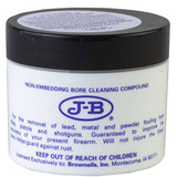 J-B BORE CLEANING COMPOUND