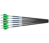 EXCALIBUR PROFLIGHT ARROWS 6 PACK