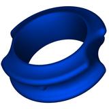 G5 META PRO HUNTER PEEP 5/16 BLUE