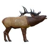 RINEHART 1/3 SCALE WOODLAND ELK 3D ARCHERY TARGET | Heights Outdoors Winnipeg