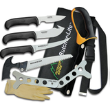 OUTDOOR EDGE BUTCHER LITE KIT