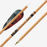 GOLD TIP TRADITIONAL ARROW EACH