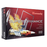 HORNADY 30-06 165GR SST SUPERFORMANCE AMMO
