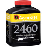 ACCURATE 2460 POWDER 1LB
