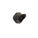 """SPECIALTY 1/4"""" HOODED PEEP SIGHT"""