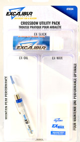 EXCALIBUR UTILITY PACK LUBRICATION KIT