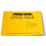 PREMIUM GRADE OPTICAL PAPER  25 PCS