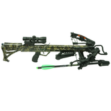 ROCKY MOUNTAIN 415 FPS CAMO CROSSBOW PKG